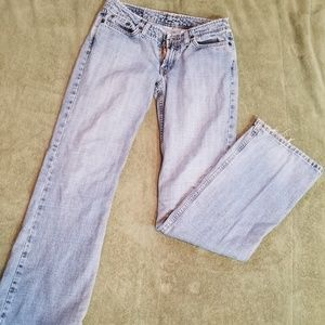 Women's Lucky Brand Dungarees size 2/26